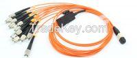 MPO-FC patch cord