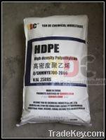 Sell HDPE virgin granules