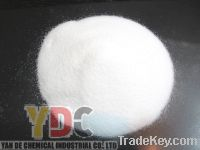 Sell PVC resin