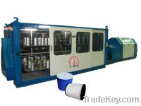 Sell twisted rope machine -automatic