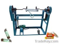 Sell hank winding machine
