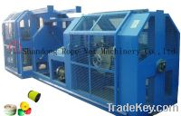 Sell rope making  machine