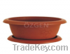 Used Plastic Arrangement Pots Molds