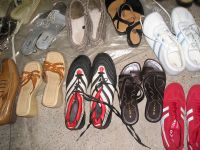Sell second hand shoes