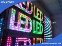 Brand New Electronic signs , Super color led single bare lights