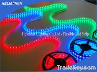 Sell SMD5050 / 3528 led strips , RGB colros DC12V
