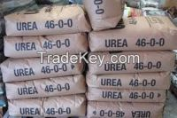 Urea N46 Fertilizer