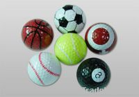 golf sports ball