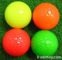 Sell blacklight golf balls