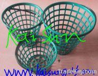 Sell plastic golf basket