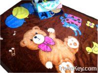 Super Soft Children Blanket