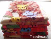 Hello Kitty Children Blanket