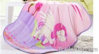 Supply Baby Blanket