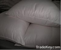 Silk and Polyester Mixed Filling Pillow