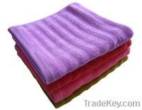 Super soft home towel