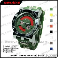 2013 latest wristwatches