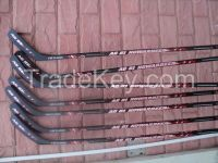 composite ice hockey sticks