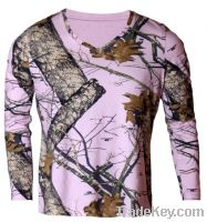 Men's Long Sleeves Thermal