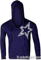 Men's Pullover Hood