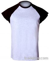 Mens Muscle Tee Shirt