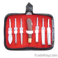 Sell Hoof Knife Set