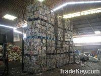 Sell Aluminum UBC Scrap