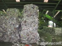 Sell Scrap Cardboard waste for sale