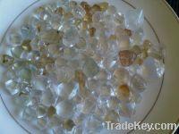Natural Loose White Rough Diamonds