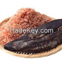 Dried bonito flake bonito fish flake on sale