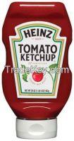 Original Heinz Tomato Ketchup 20oz.