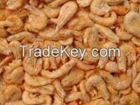 Freeze dried krill ripe aquarium fish food