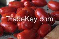 Food price list wholesale asian foods canning tomato sauce