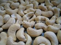 Native Nuts & Kernels Cashew Nuts High Quality