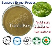 seaweed extract agricultural bio products