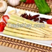 Types of Canned Bamboo Shoot Food Products