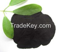 Agricultural Fertilizers Organic Products Humic Acid Purity 60%