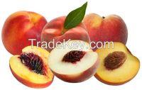 Fresh Peaches & Nectarine