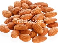 22kg Vacuum Bag Almonds nuts and Kernel In Stock For Sale