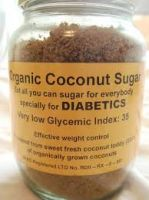 Coconut Sugar for sale