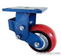 Sell heavy duty caster