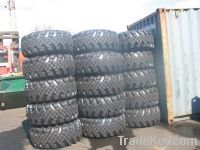 Sell truck tires