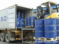 Sell Methylene Chloride, Dichloromethane, MC, pharmaceutical grade