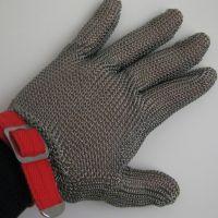 Stainless Steel Anti Cutting Glove