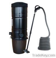 1800W Central Vacuum System CVS3.18R601 with Ametek Motor