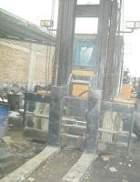 Used TCM 35 ton Forklift Japan Original