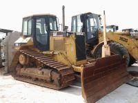 Used Bulldozer CAT D5M-LGP Japan Original