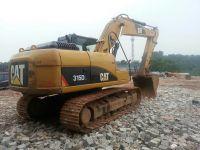 Used  Excavator CAT 315DL 2011 Year