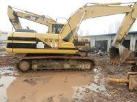 Used Excavator Cat 320B JAPAN original