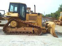Used CAT D6M-XL bulldozer Japan Original