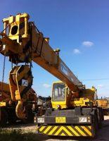Sell Used Tadano 20ton Rough Crane